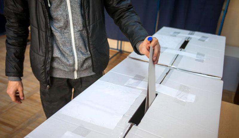 Alegeri parlamentare 2020. Ora 17.00: Încă nu am ajuns la 25% procent de prezență la vot
