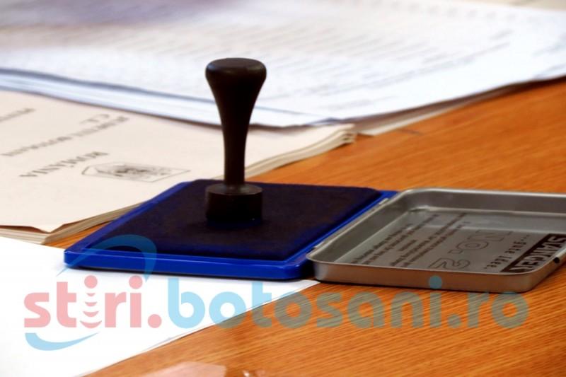 Alegeri parțiale la Nicșeni: Un candidat independent ajunge primar!