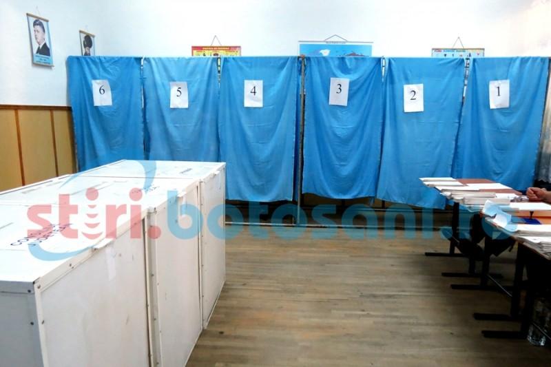 Alegeri pentru conducerea Biroului Electoral de Circumscripţie Comunală Nicşeni