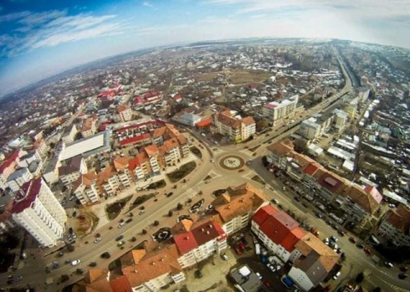 Alertă de urgență pentru locuitorii municipiului Dorohoi