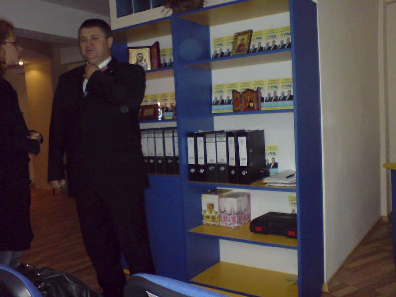 ALERTA - Florin Turcanu, revocat din functia de secretar coordonator al PNL!