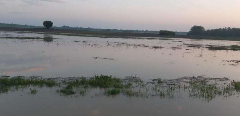 ALERTĂ! Hidrologii au emis cod galben de INUNDAȚII în jumătate de țară!