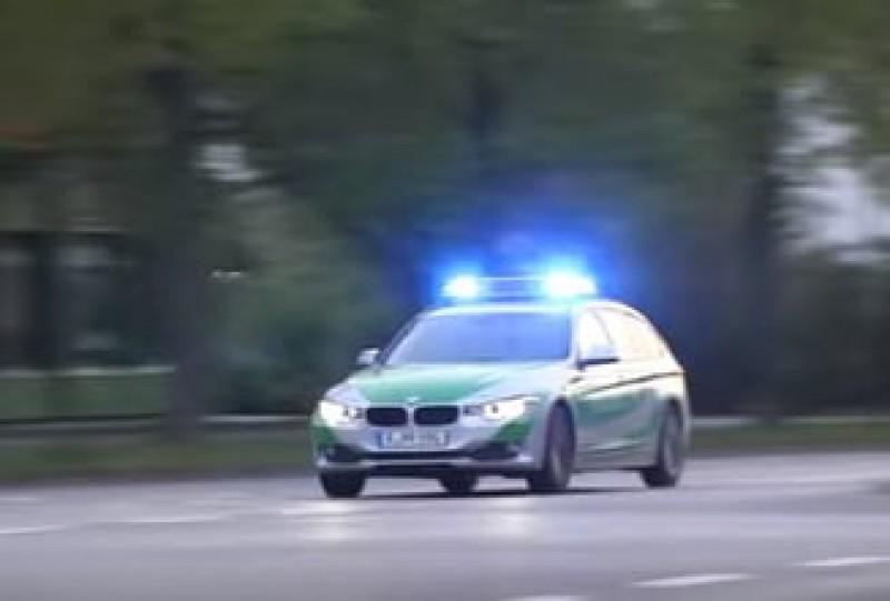 Alerta in Germania: Cel putin 14 oameni au fost injunghiati intr-un autobuz