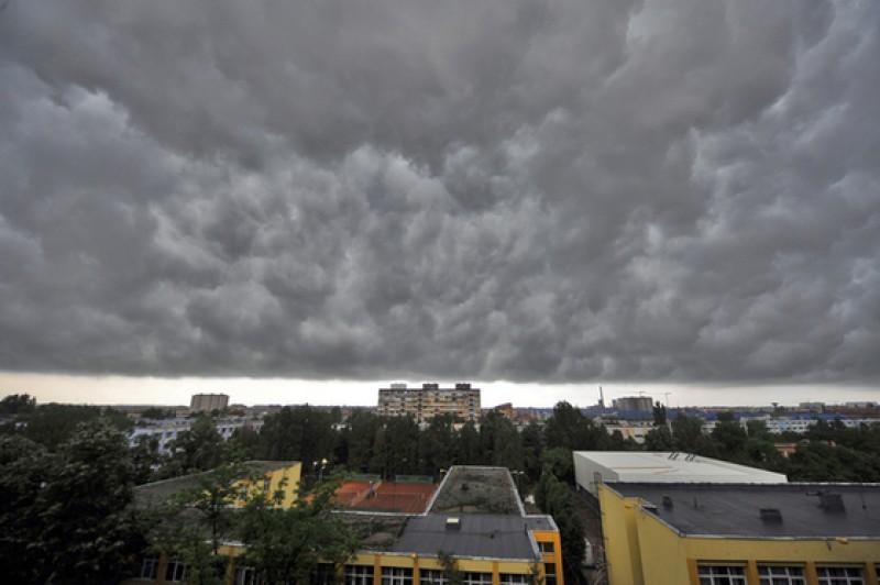 Alertă meteo: Un val de ger arctic loveşte Europa săptămâna viitoare şi anunţă sfârşitul verii şi în România