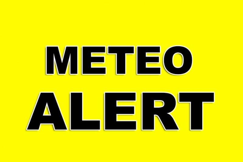 ALERTĂ METEO - Urmează trei zile cu lapoviţă şi ninsoare
