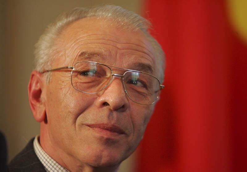 ALERTA - Nicolae Vacaroiu, noul presedinte al Curtii de Conturi