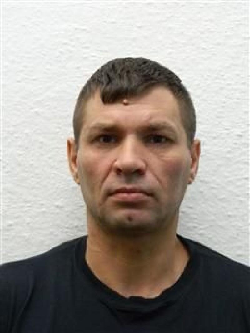 ALERTĂ! Penitenciarul Botoșani caută un deținut care nu s-a întors din învoire. Bărbatul este condamnat pentru viol