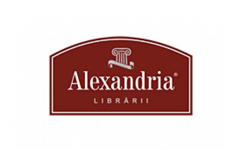 Alexandria Librării deschide prima librărie din Botoşani