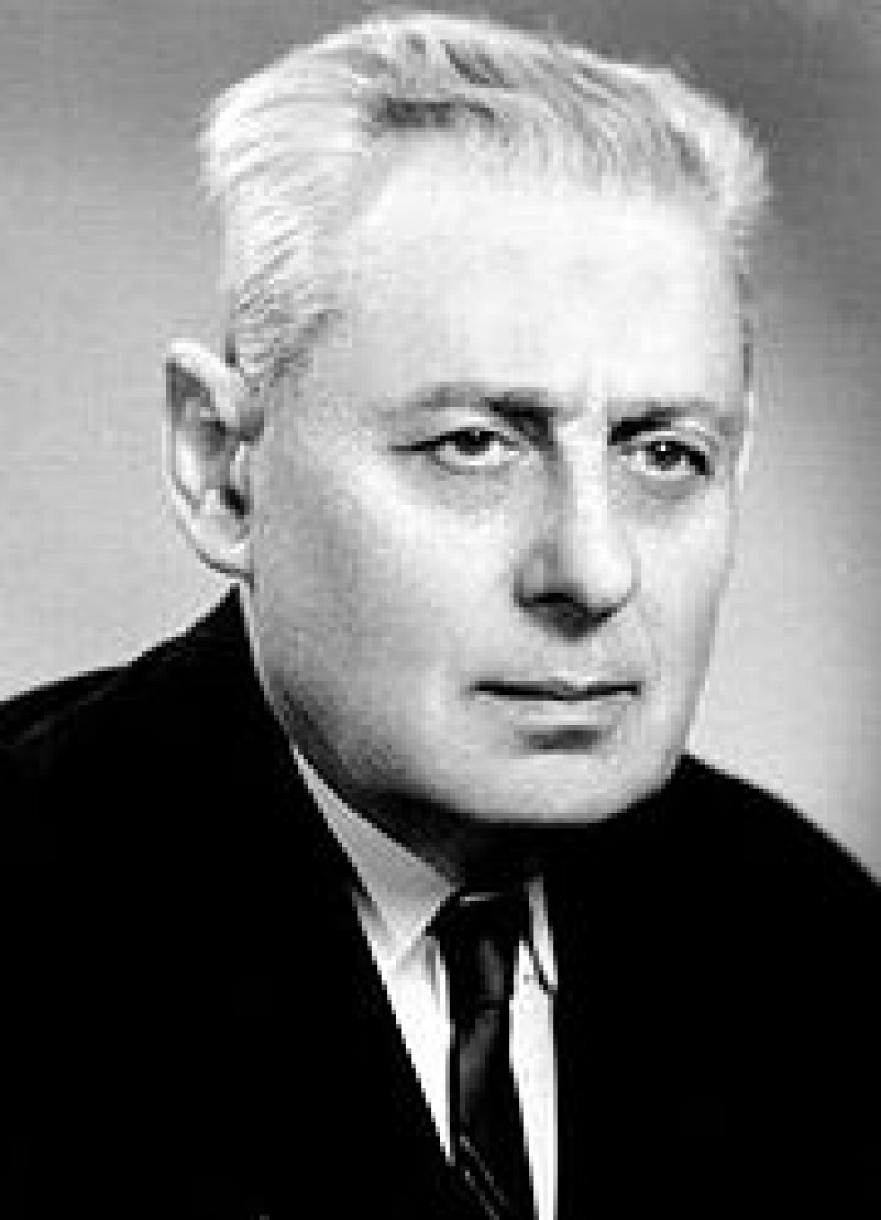 Alexandru Graur