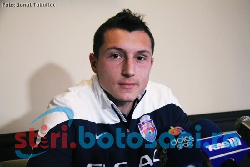 """Alexandru Ichim: """"La Botosani e un lot minunat. Nu am avut un asemenea lot la Ceahlaul"""" - VIDEO"""