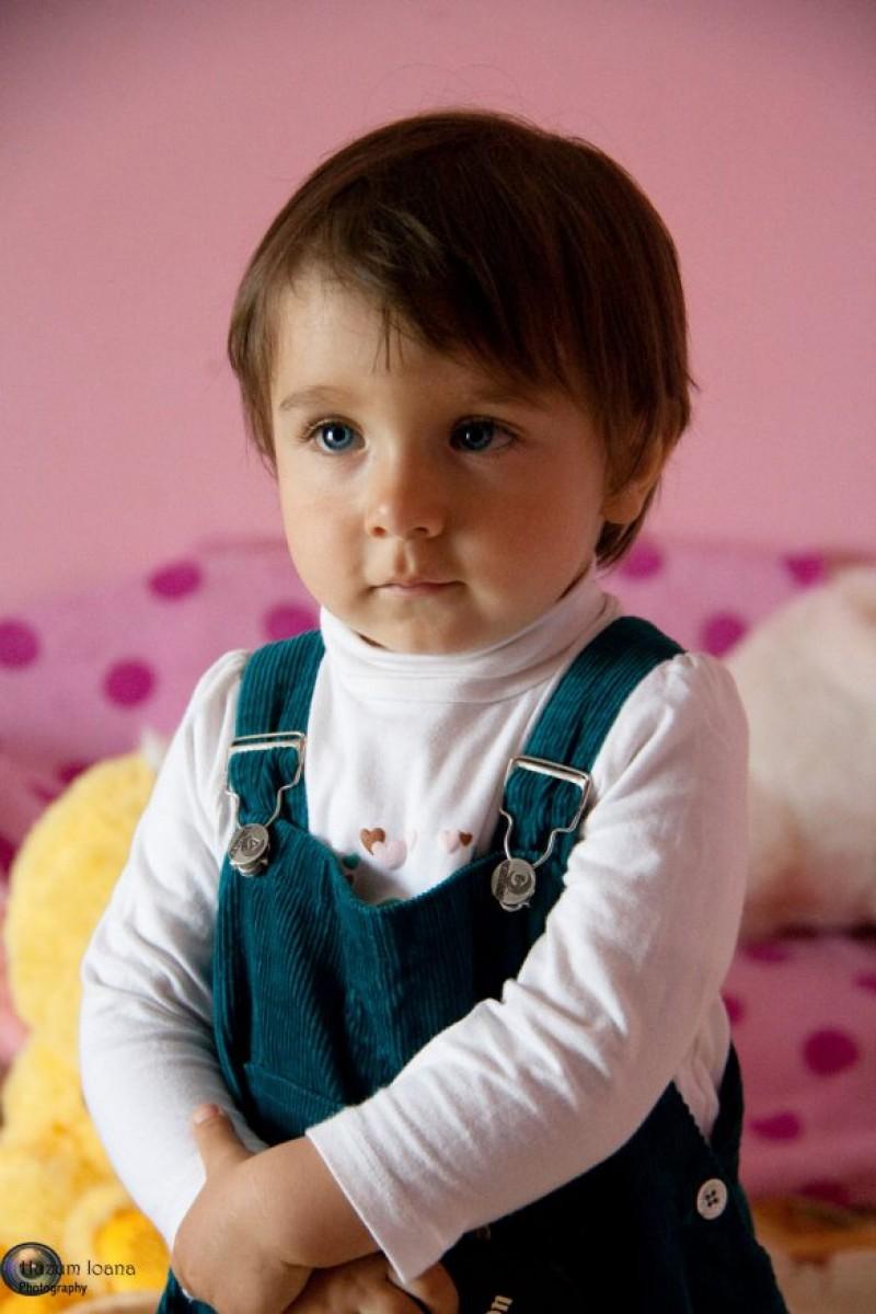 Alexia are nevoie de noi. Să fim demni de suferințele unui copil!