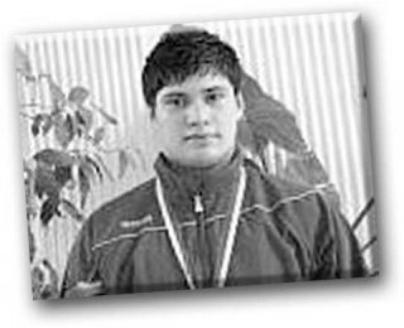 ALIN ALEXUC, cel mai bun luptător român
