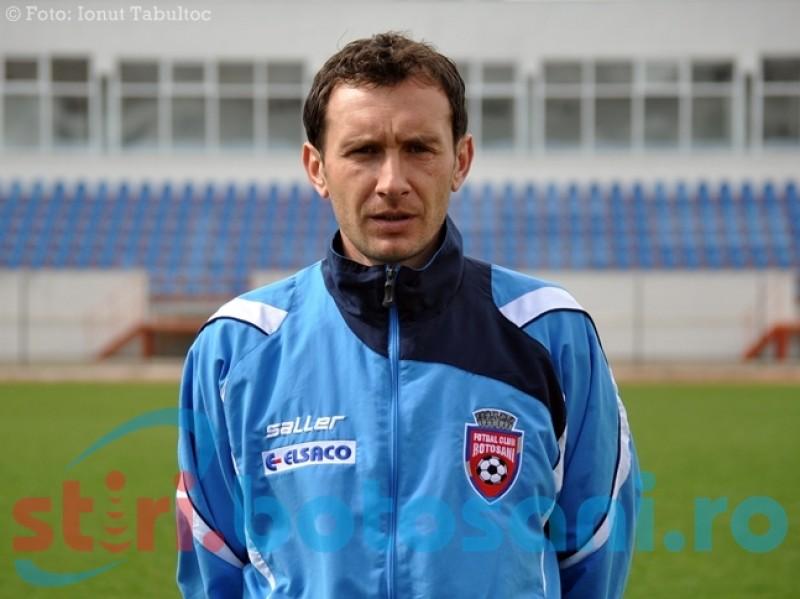 """Alin Bejan: """"Baietii au fost afectati de incidentul de la Giurgiu"""". Vezi cine a avut ideea cu tricoul pentru Leo Grozavu!"""
