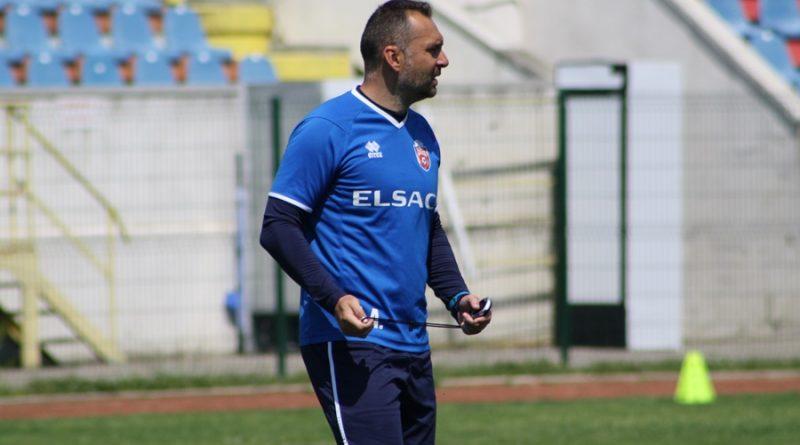 Alin Bordeanu a revenit la FC Botoșani
