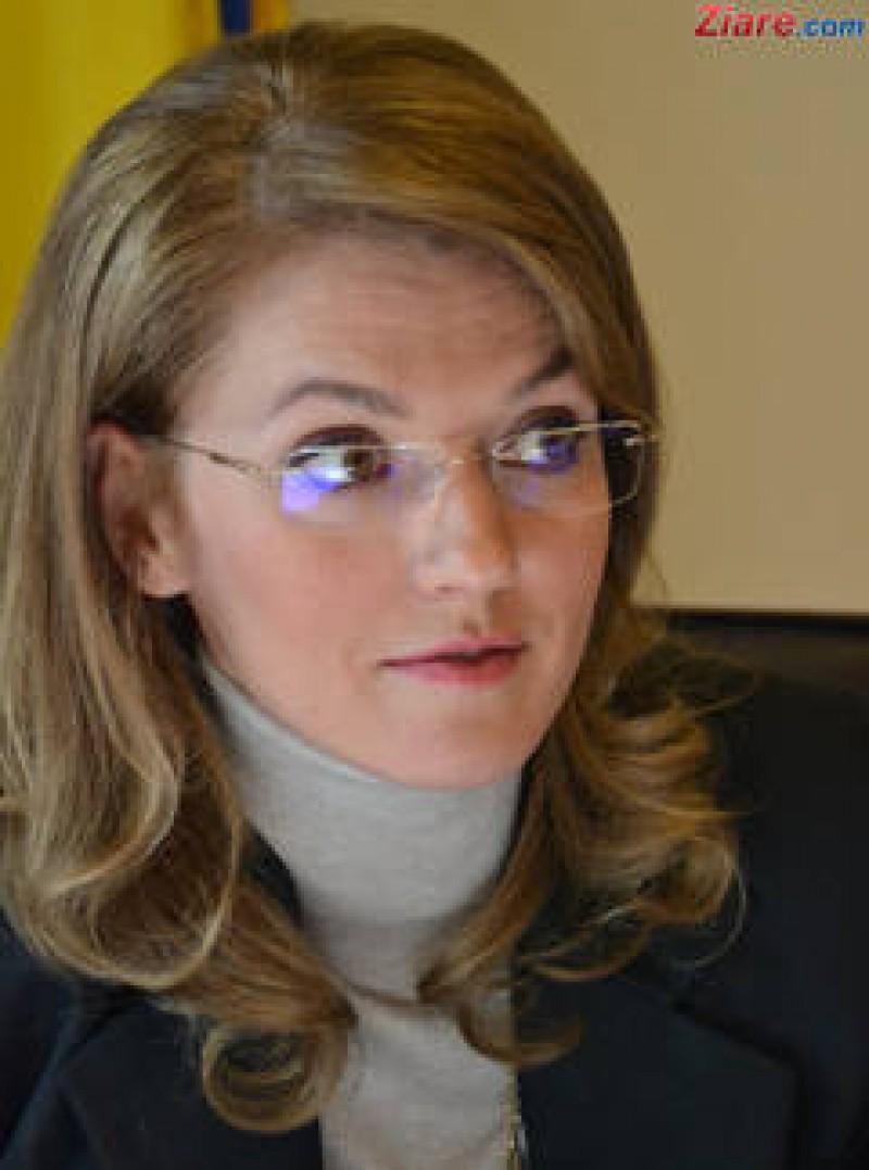"""Alina Gorghiu, despre decizia neurochirurgului Leon Dănăilă de a candida la alegerile parlamentare pe listele PNL: """"A fost dragoste la prima vedere"""""""