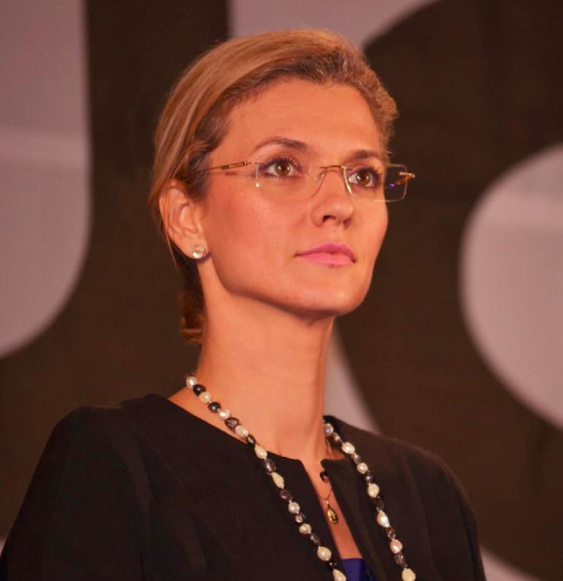Alina Gorghiu vrea zi libera pentru studenti pe 12 decembrie, dupa alegeri, si gratuitate la transport