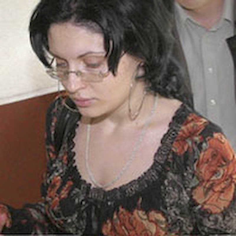 Alina Horeanu, inca o luna pana la verdict in cazul Mancas