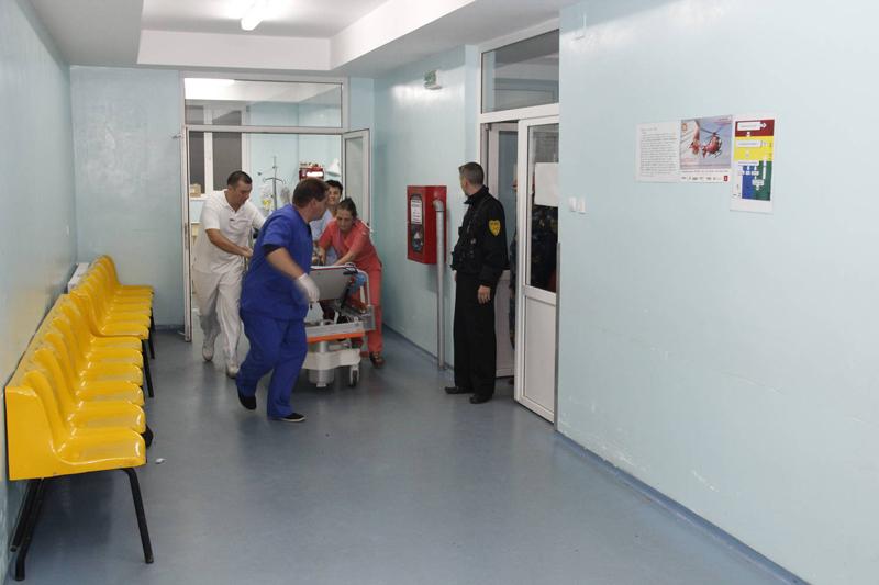 Alt barometru al calităţii sistemului sanitar: Românii – primii în UE la numărul de decese evitabile!
