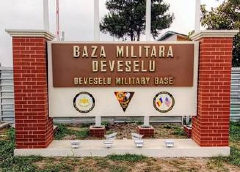 Ambasada SUA, după ce Senatul american a tăiat bani de la Deveselu: Asigurăm apărarea României!