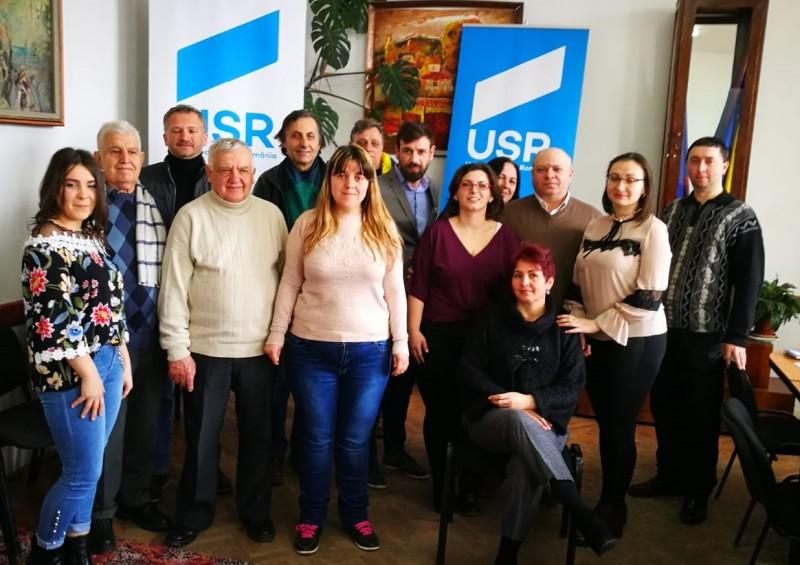 Amendă de 10.000 de lei pentru un membru USR din Botoșani, pentru o declarație cu referire la romii din Centrul Vechi