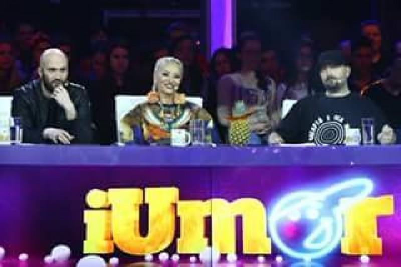 Amenda de 40.000 de lei pentru Antena 1, pentru vulgaritatea de la iUmor