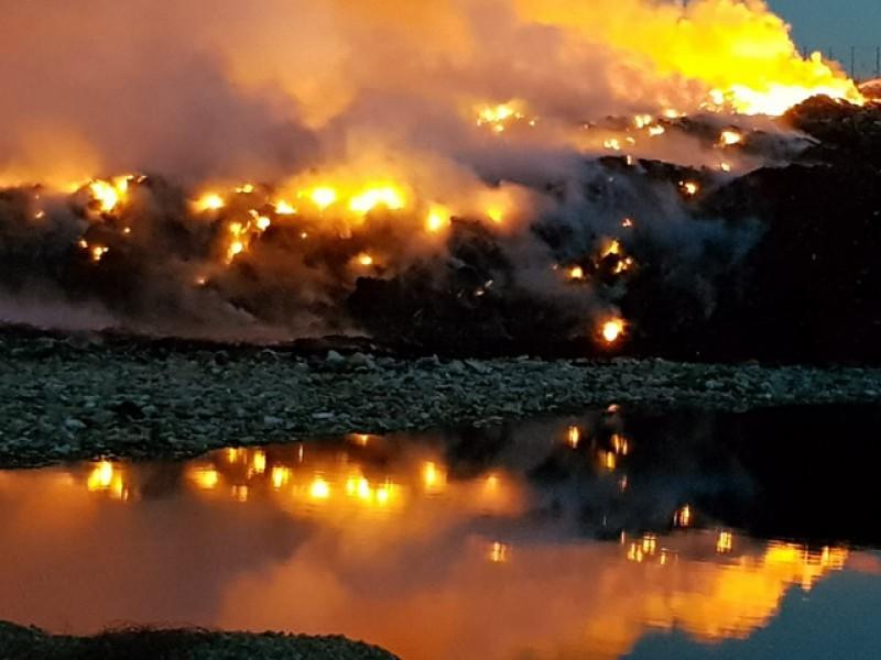 Amendă în valoare de 130.000 de lei după incendiul de la Stăuceni!