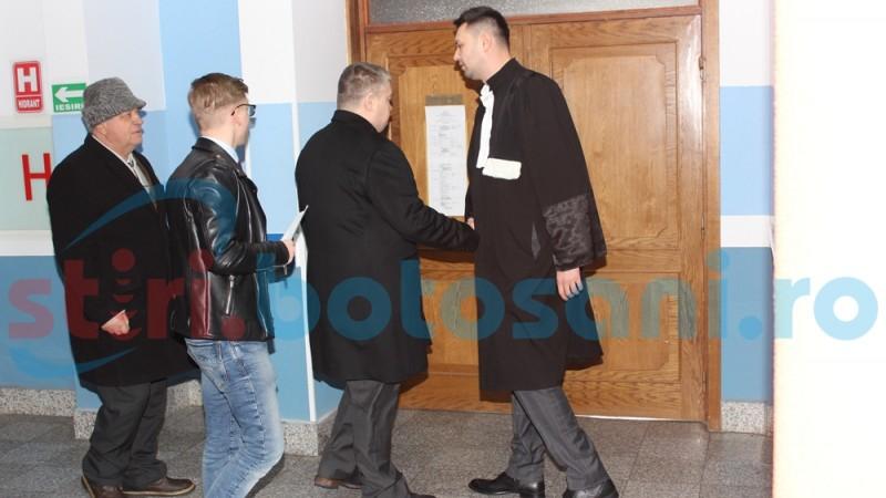 Amendat pentru omisiuni în procesul fostului preşedinte al Consiliului Judeţean!