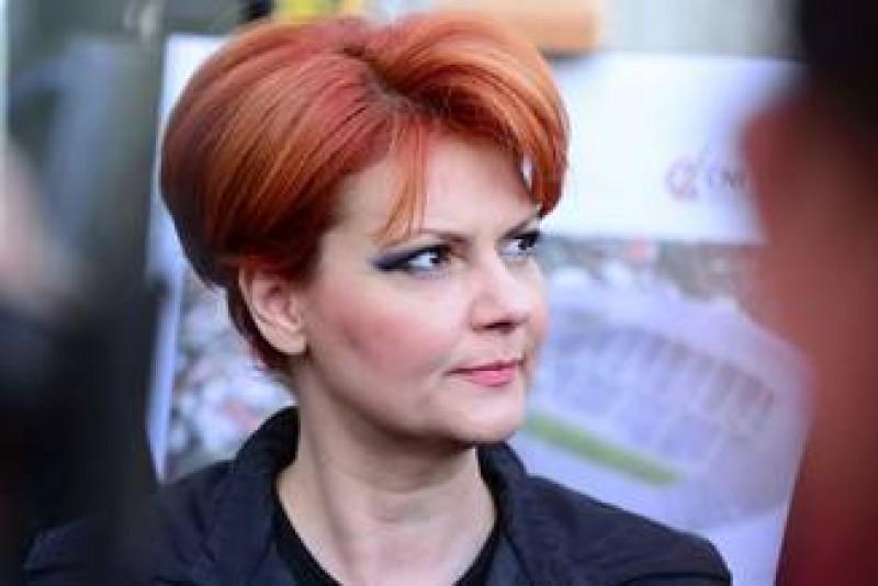 """Amenințarea Liei Olguța Vasilescu: """"Dacă Iohannis refuză să desemneze un premier PSD, recurgem la suspendare!"""""""