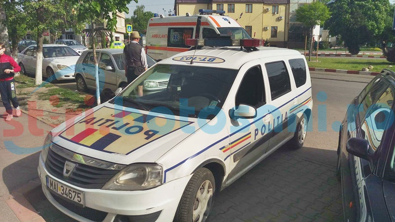 Avalanșă de controale și filtre rutiere în județul Botoșani!