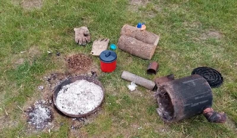 Amenzi mari în Minivacanța de Rusalii date de Garda de Mediu pentru nerespectarea activităților de picnic