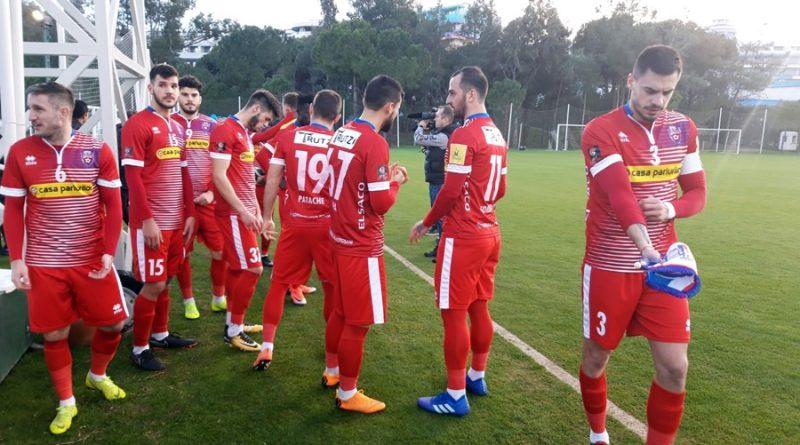 Amical: FC Botoșani 3-1 Ludogorets