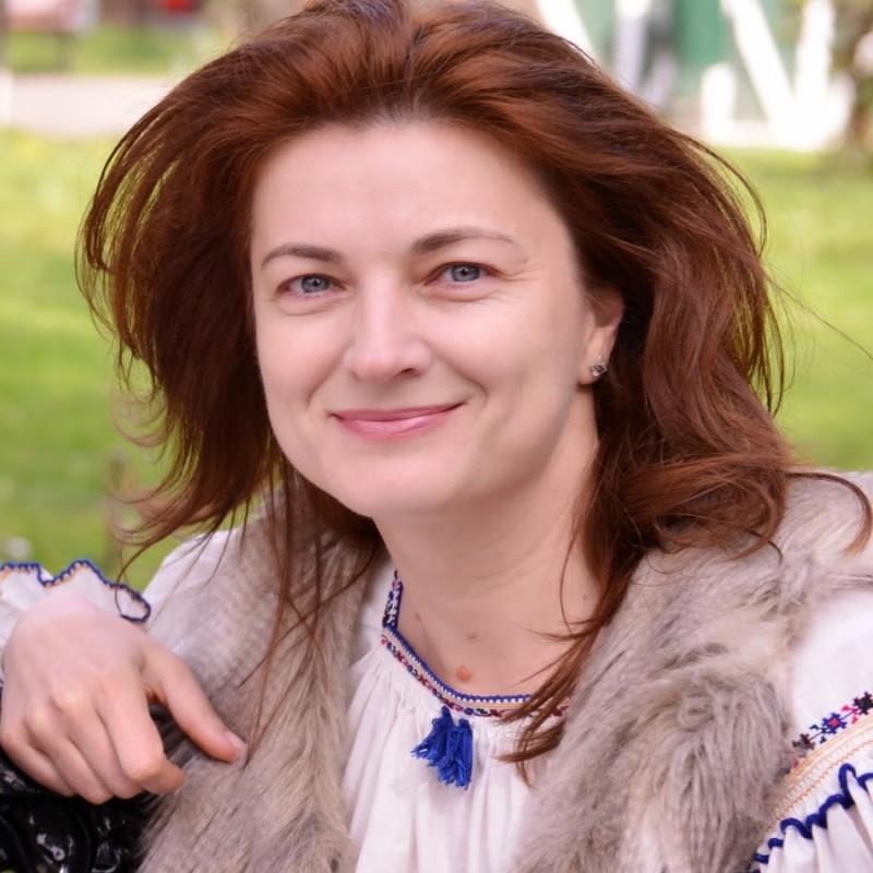 ANA PREDA: Întotdeauna mă voi întoarce cu drag la Botoşani şi la rădăcinile mele! FOTO, VIDEO