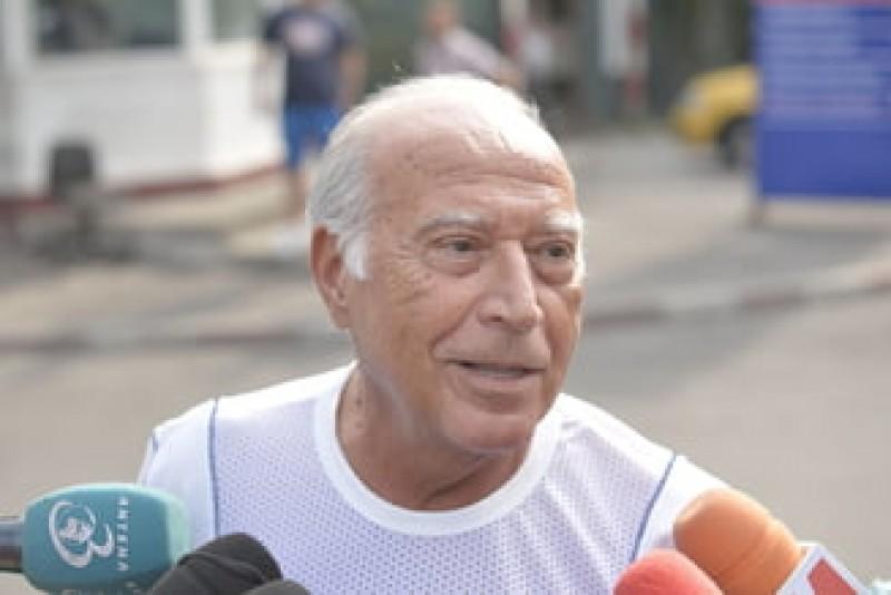 ANAF a cerut sa-i fie atribuite 3 hectare de teren si cladiri care au apartinut familiei lui Dan Voiculescu