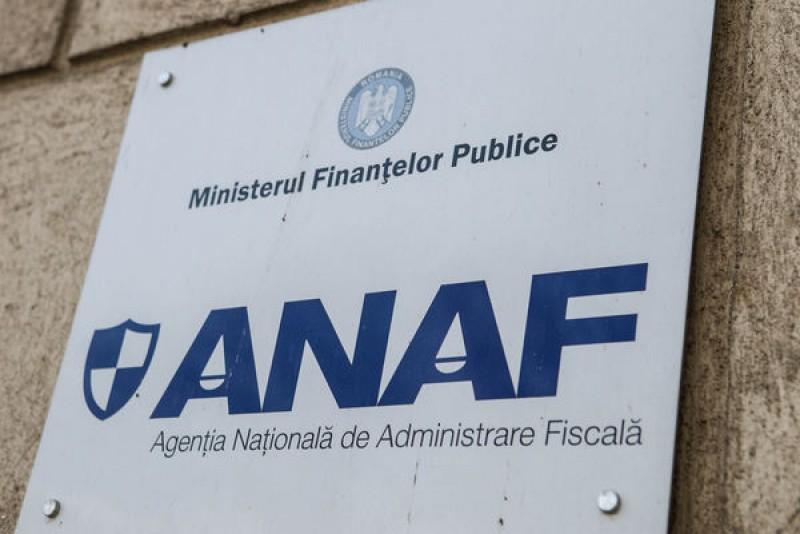 ANAF anunţă noi controale, din 15 martie!