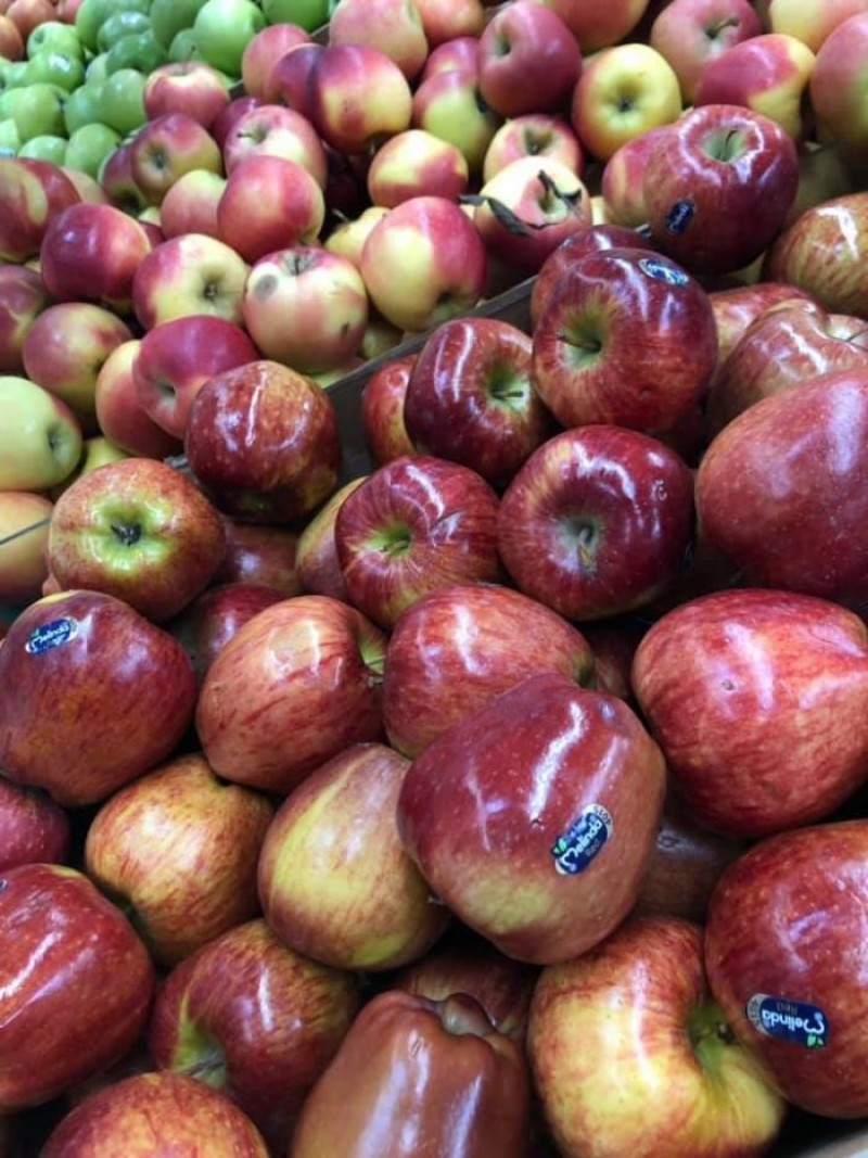 """ANAF demarează acțiunea """"Demetra''. Comerțul cu fructe și legume, sub lupă"""