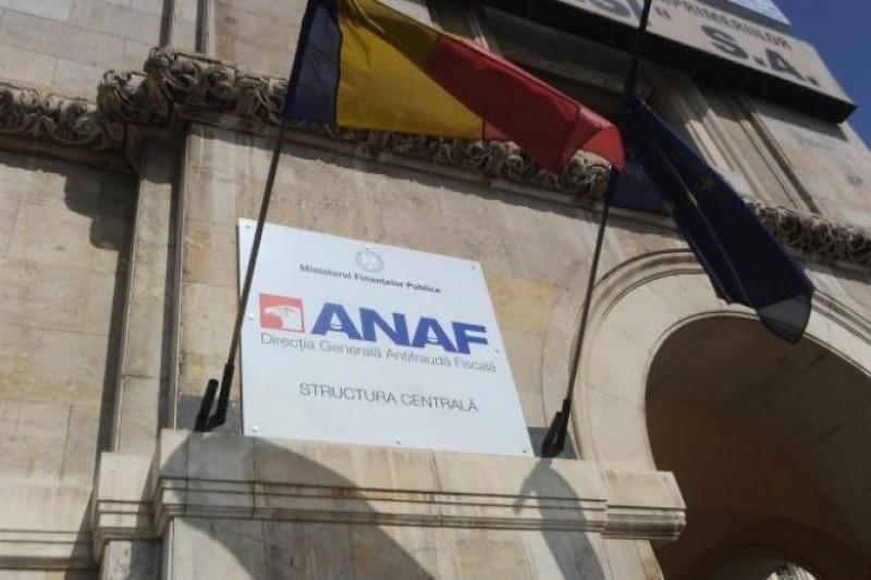 ANAF îi iartă pe 600.000 de români!