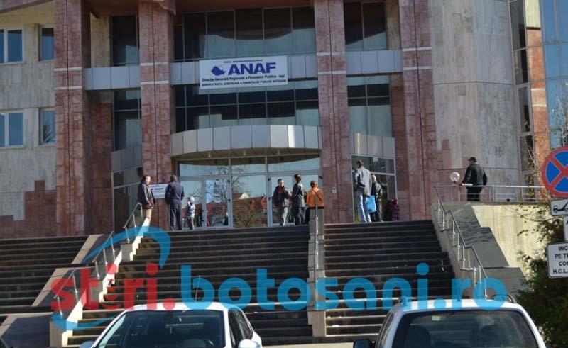 ANAF, mesaj pentru contribuabili: Accesează una dintre facilitățile fiscale și nu vei fi executat silit!