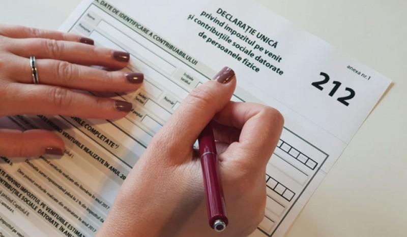 ANAF modifică Declarația Unică. Modificările vor afecta persoanele cu câștiguri din criptomonede și din jocurile de noroc