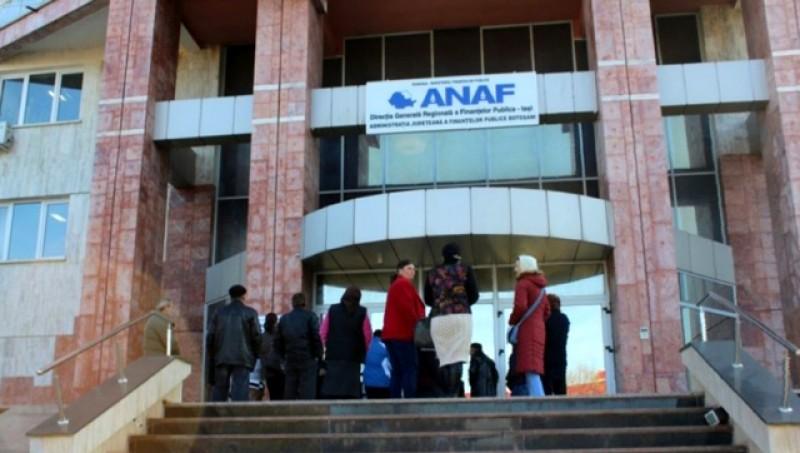 ANAF nu va pune penalităţi pentru obligaţiile fiscale neachitate până la 30 de zile după încetarea stării de urgenţă