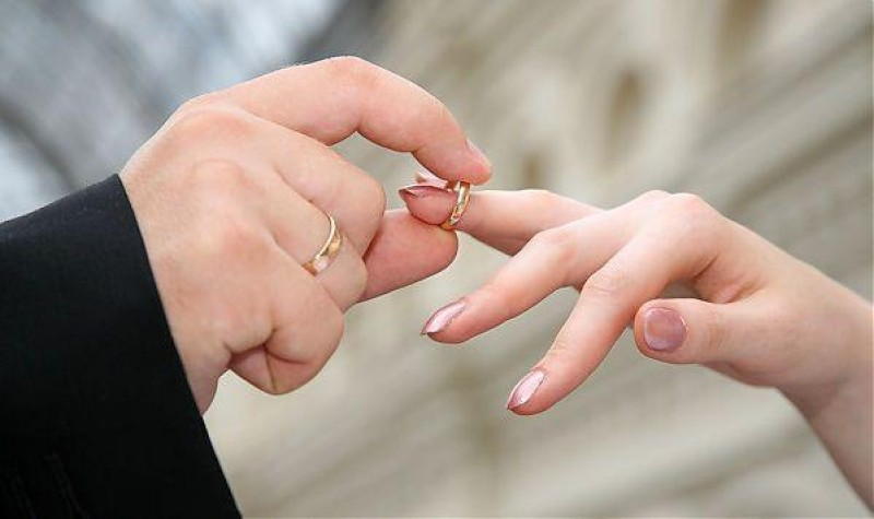 ANAF nu va trimite către toate cuplurile căsătorite solicitări de informații. Sunt vizate zonele cu puțini prestatori de servicii și cu număr mare de nunți