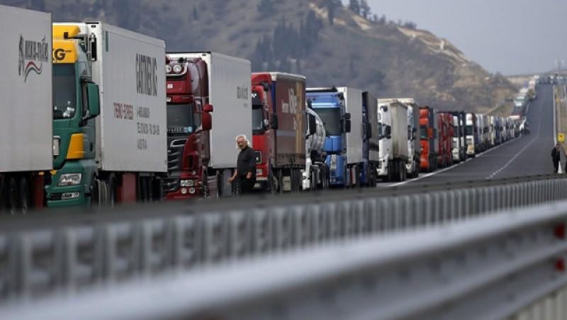 ANAF schimbă regulile pentru traficul de mărfuri prin birourile vamale