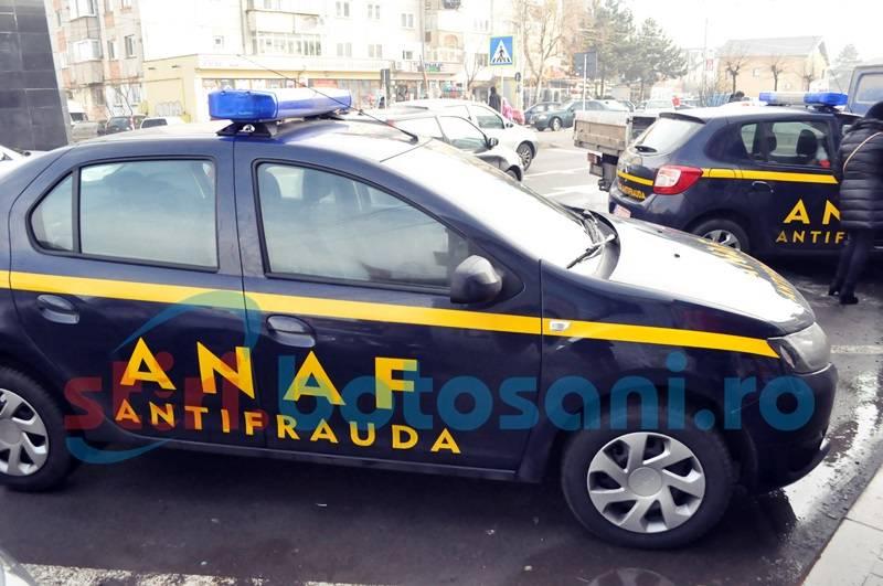 ANAF scoate la concurs 132 de posturi de inspectori antifrauda!