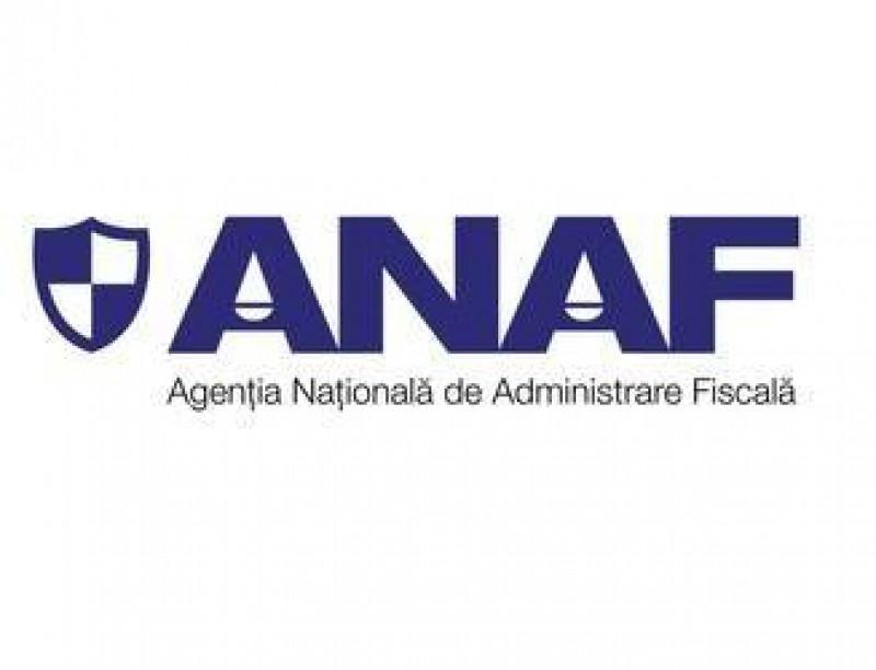ANAF solicita prelungirea termenului limita pentru depunerea declaratiilor fiscale pana pe 27 ianuarie