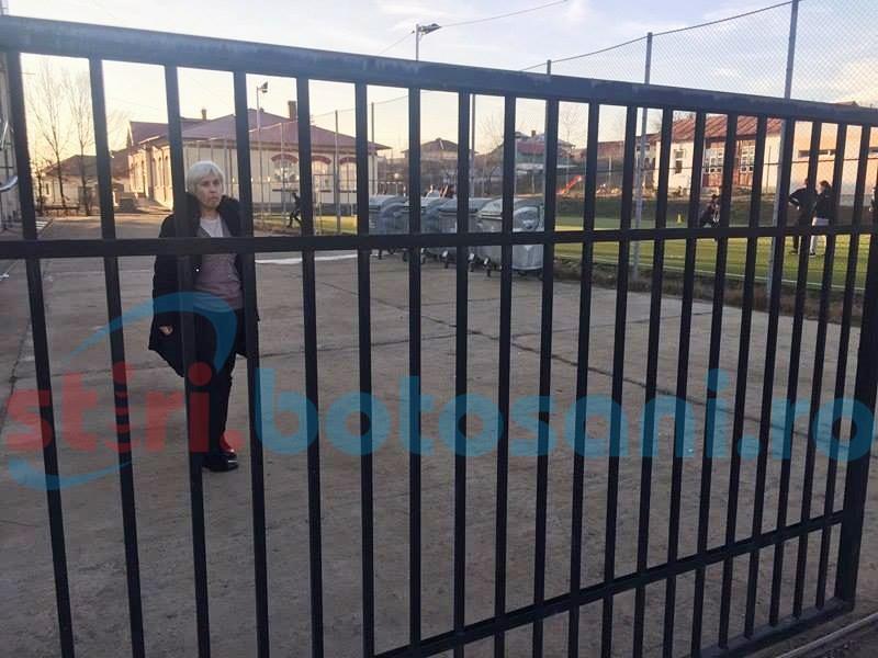 Anchetă finalizată la școala unde doi elevi au fost răniți! Care sunt concluziile!