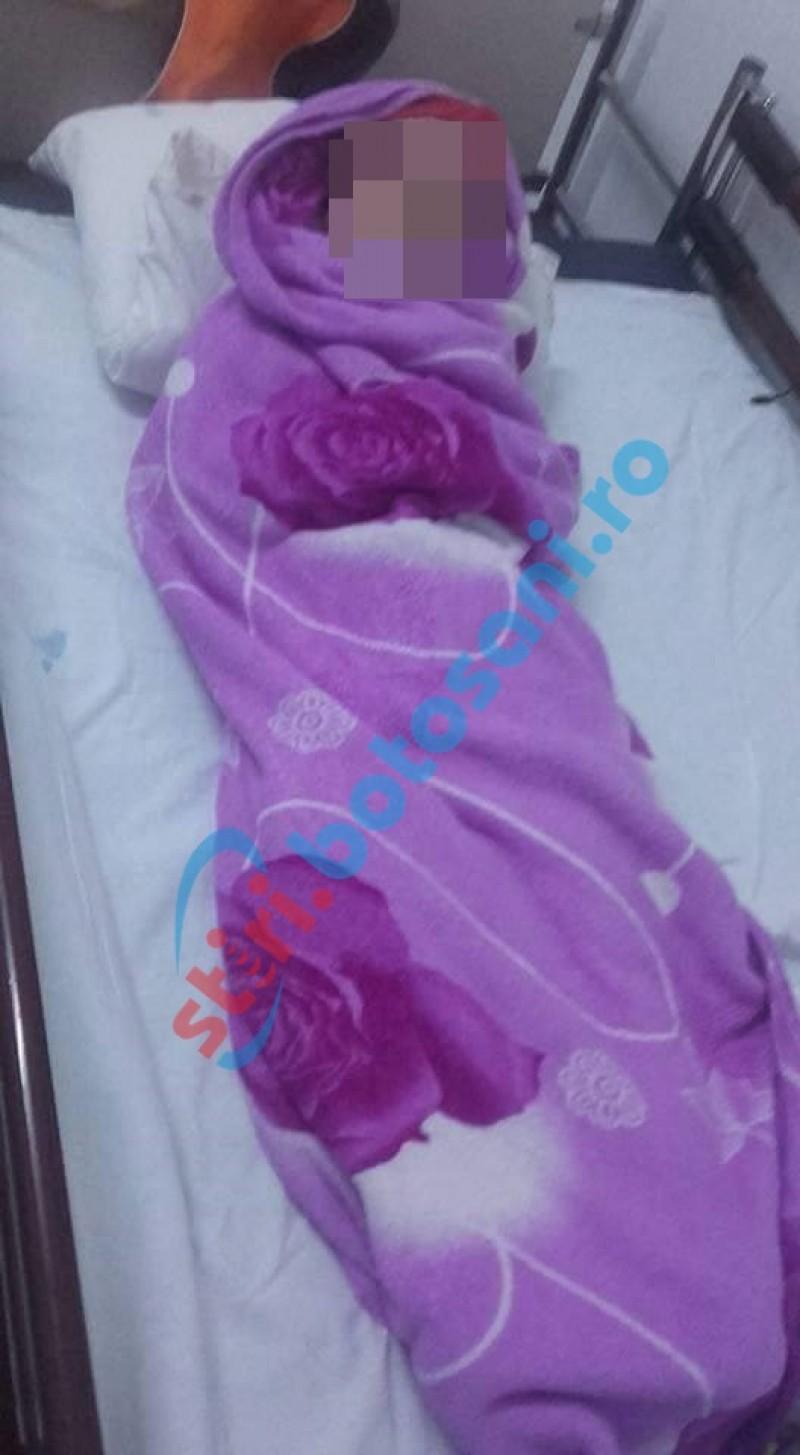 Anchetă la Spitalul Mavromati după ce pacienții s-au plâns că stau în frig. Mesaj către cadrele medicale!