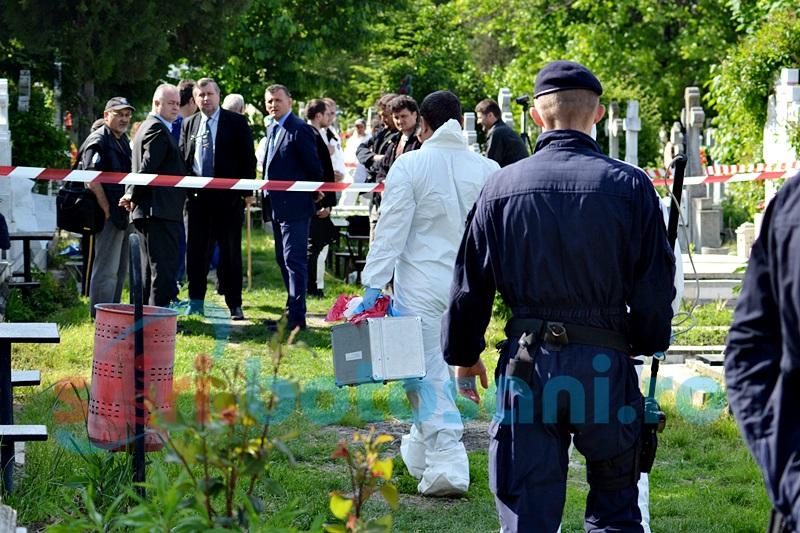 Ancheta medico- legală în cazul lui Mugur Călinescu continuă! Un rezultat în privinţa cauzei morţii este aşteptat peste zece zile