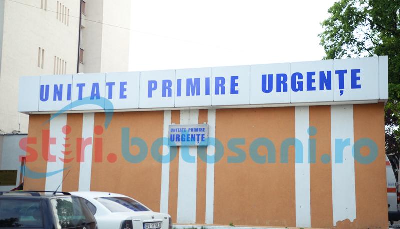 Anchetă penală la Unitatea de Primiri Urgențe a Spitalului Județean, după ce au fost descoperite scutiri medicale false