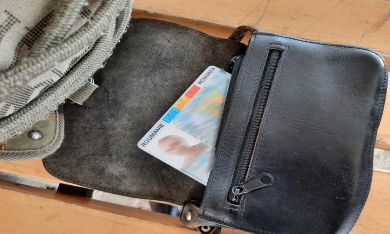 Anchetat pentru o identitate cumpărată cu 100 de euro