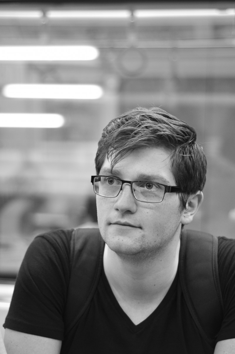 """ANDREAS ZIMMERMANN, student la University of Southampton: """"Atunci am simţit că într-adevăr pentru munca pe care am depus-o există roade"""""""