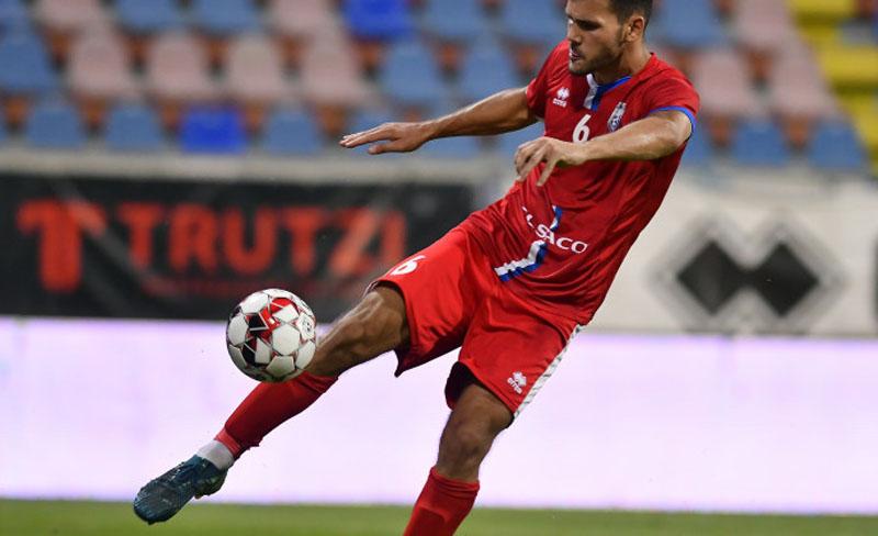 Andrei Chindriș va pleca în Belgia! FC Botoșani va încasa o sumă consistentă